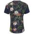 Vivienne Westwood MAN Men's Jersey Print Porcelain Roses T-Shirt - Navy: Image 2