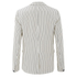 rag & bone Women's Belmar Blazer - Black/White Stripe: Image 2