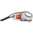 Pifco P28011S Bagless Cyclonic Hand Vacuum - White: Image 4