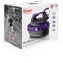 Swan SI9060N Steam Generator Iron - Purple: Image 3