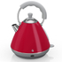 Swan SK261030RN Pyramid Kettle - Red - 2L: Image 1