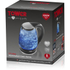 Tower T10004 1.7L Glass Kettle - Multi: Image 5