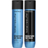 Matrix Total Results Moisture Me Rich Shampoo and Conditioner (300ml)