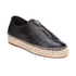 Alexander Wang Women's Devon Leather Espadrilles - Black: Image 5