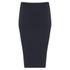Samsoe & Samsoe Women's Judah Skirt - Eclipse Blue: Image 3