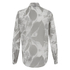 Samsoe & Samsoe Women's Molly Aop Shirt - Thrill Grey: Image 3