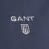 GANT Men's Smash Zipped Jacket - Marine: Image 3