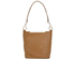Dune Dezza Bucket Bag - Tan: Image 5