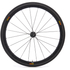 Mavic Cosmic Carbone 40 Tubular Wheelset: Image 3