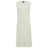 Theory Women's Jevette Dress - Ivory: Image 1