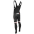 PBK Santini Replica Team Bib Tights - Red/White/Black: Image 2