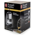 Russell Hobbs 21480 2 in 1 Soup Maker - Stainless Steel: Image 2