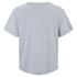 adidas Women's Stella Sport Gym Print T-Shirt - Grey: Image 4