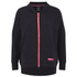 adidas Women's Stella Sport Gym Full Zip Hoody - Black: Image 5
