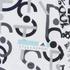 adidas Women's Stella Sport Gym Print Logo T-Shirt - White: Image 6