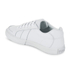 Polo Ralph Lauren Men's Hugh Leather Trainers - White: Image 5