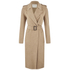 Selected Femme Women's Tana Trench Coat - Camel: Image 1