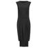 2NDDAY Women's Emmi Dress - Black: Image 1
