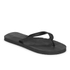 BOSS Orange Men's Loy Flip Flops - Black: Image 2