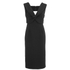 Finders Keepers Women's Big Shot Dress - Black: Image 1