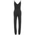 Finders Keepers Women's Stand Still Jumpsuit - Black: Image 3