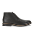 Rockport Men's Ledge Hill 2 Chukka Boots - Black: Image 1