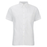 Universal Works Men's Seersucker Short Sleeve Shirt - White: Image 1