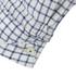 BOSS Orange Men's Espicye Checked Long Sleeve Shirt - White: Image 5