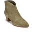 Ash Women's Hurrican Suede Boots - Beige: Image 2