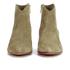 Ash Women's Hurrican Suede Boots - Beige: Image 4
