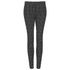 Diane von Furstenberg Women's Genesis Trousers - Black/Ivory/Black: Image 1