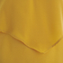 VILA Women's Sora Short Sleeve Blouse - Golden Yellow: Image 3