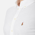Polo Ralph Lauren Women's Heidi Long Sleeve Shirt - White: Image 5