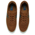 Polo Ralph Lauren Men's Hanford II Perforated Suede Trainers - New Snuff: Image 2