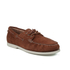 Polo Ralph Lauren Men's Bienne II Suede Boat Shoes - New Snuff: Image 5