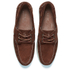 Polo Ralph Lauren Men's Bienne II Suede Boat Shoes - New Snuff: Image 2
