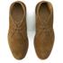 Polo Ralph Lauren Men's Carsey Suede Desert Boots - Snuff: Image 2