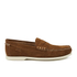 Polo Ralph Lauren Men's Bjorn Suede Loafers - New Snuff: Image 1