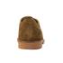 Polo Ralph Lauren Men's Cartland Suede Derby Shoes - Snuff: Image 3