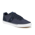 Polo Ralph Lauren Men's Hanford Ne Vintage Nylon Trainers - Newport Navy: Image 4