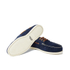 Polo Ralph Lauren Men's Bienne II Suede Boat Shoes - Newport Navy: Image 6
