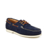 Polo Ralph Lauren Men's Bienne II Suede Boat Shoes - Newport Navy: Image 5
