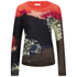 Paul by Paul Smith Women's Multi Print Jumper - Multi: Image 1