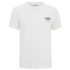 Paul Smith Jeans Men's Back Print T-Shirt - White: Image 1
