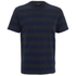 Paul Smith Jeans Men's Stripe Jersey T-Shirt - Navy: Image 1