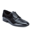 H Shoes by Hudson Men's Olave Leather Derby Shoes - Black: Image 5