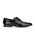 H Shoes by Hudson Men's Olave Leather Derby Shoes - Black: Image 1