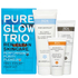 REN Pure Glow Trio Kit (Worth £50.00): Image 1