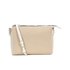Paul Smith Accessories Women's Leather Crossbody Bag - Cream: Image 1