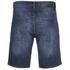 Cheap Monday Men's Line Denim Shorts - Echo: Image 2